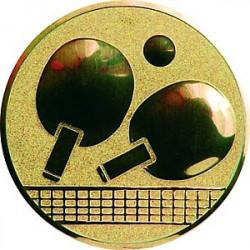 Emblém stolní tenis