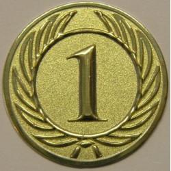 Emblém 1.-3.místo